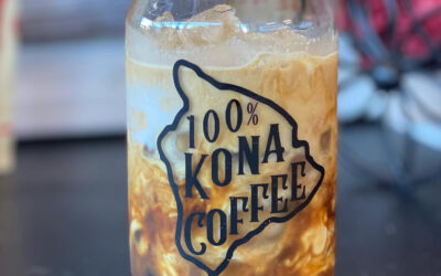 Kona Mountain Coffee